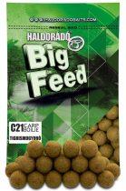 Haldorádó Big Feed - C21 Boilie - Tigrismogyoró 800gr