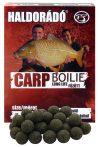 Haldorádó Carp Boilie Long Life 800gr 24 mm - Fekete Tintahal