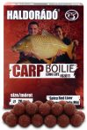 Haldorádó Carp Boilie Long Life 800gr 24 mm - Fűszeres Vörös Máj