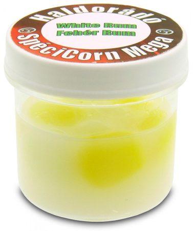 Haldorádó SpéciCorn Mega - Fehér Rum 8db/csomag