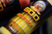 Team Korda Goo Sherbet Smoke 115ml