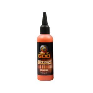 Team Korda Goo Outrageous Orange Smoke 115ml