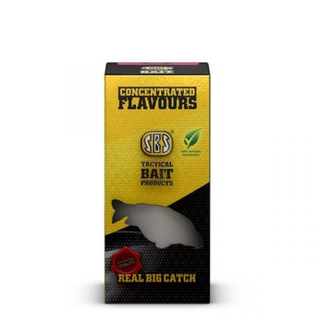 Sbs Baits Concentrated Flavours Fish & Liver 50ml