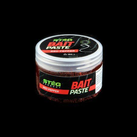 Stég Product Bait Paste Red Pepper 150gr