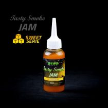 Stég Product Tasty Smoke Jam Honey 60ml