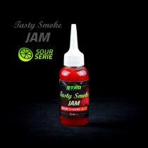 Stég Product Tasty Smoke Jam Sour Cherry 60ml