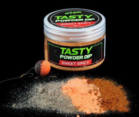 Stég Product Tasty Powder Dip Sweet Spicy 35gr