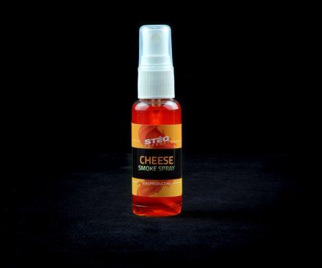 Stég Product Smoke Spray CHEESE 30ml