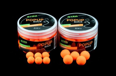 Stég Product Pop Up Boilie MANGO 50gr