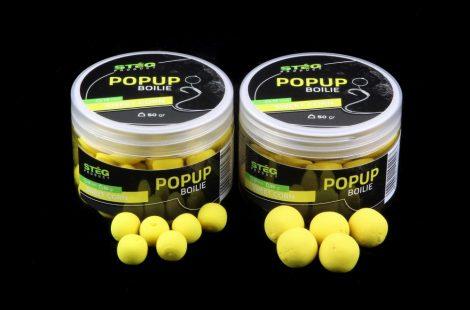 Stég Product Pop Up Boilie SWEET CORN 50gr