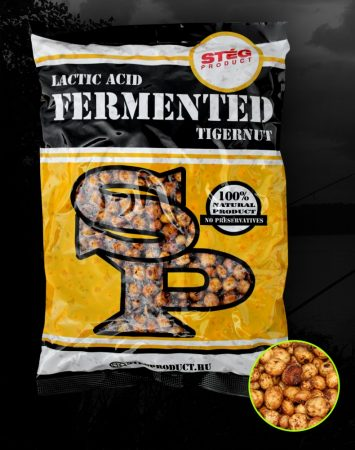 Stég Product Fermented Tigernut 900gr