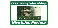 OTP Szép kártyás fizetés Szabadidő zsebből